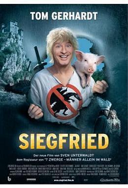 Siegfried - Motiv B