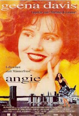 Angie - deutsch