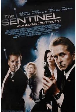 Sentinel,The - Wem kannst du trauen?