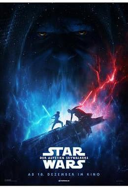 Star Wars: Der Aufstieg Skywalkers - Motiv A