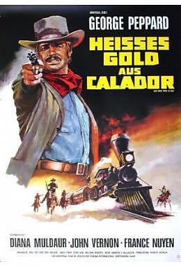 Heisses Gold aus Calador