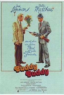 Buddy, Buddy